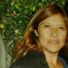 Maria Francisca - Uživatelský profil