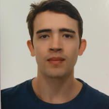 Samuel - Uživatelský profil