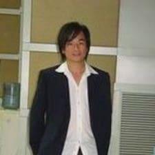 Perfil do utilizador de Yao-Ping
