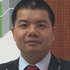 Xiansheng User Profile