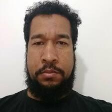 Jenilson Sousa - Profil Użytkownika