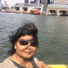 Krishnaveni Tammy User Profile