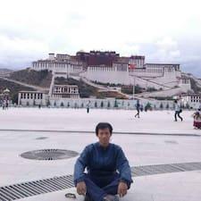 Shangping User Profile