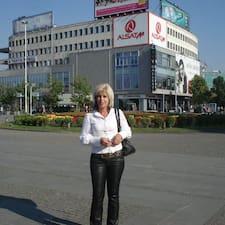Emiliya Brukerprofil