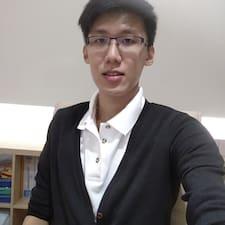 Henkilön Sze Nin käyttäjäprofiili