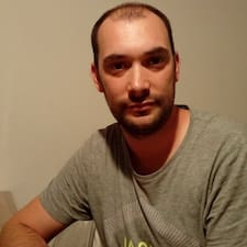 Profil utilisateur de Yannick