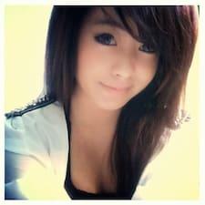 Pichee User Profile