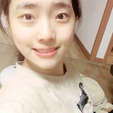 Profil utilisateur de Hyoeun