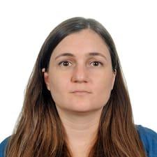 Cecilia Kullanıcı Profili