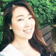 Perfil do usuário de Jin Kyung