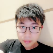 Профиль пользователя 赛阳