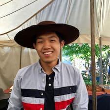 Yizhou - Profil Użytkownika