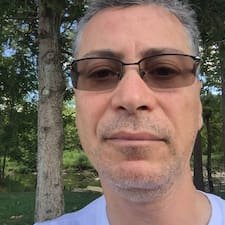 Ehab User Profile
