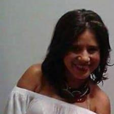 Myriam Dennisse User Profile