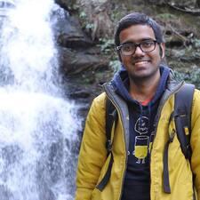 Profil utilisateur de Anshuman