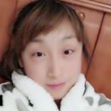 Profil utilisateur de 怡晴