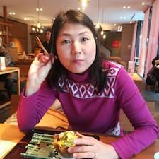 Profil korisnika Yumiko
