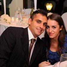 Profil Pengguna Samuele & Elena