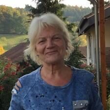 โพรไฟล์ผู้ใช้ Elisabeth