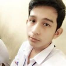 Minh Phu - Uživatelský profil
