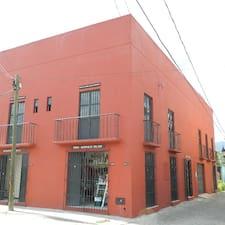 Profil korisnika Red House Oaxaca