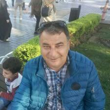 Durmus Ali User Profile