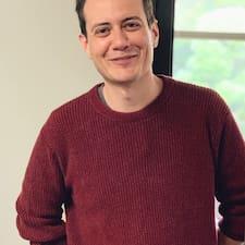 Profil utilisateur de Nathan