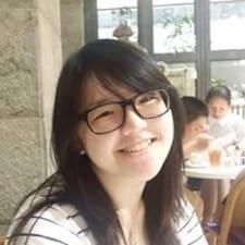 Yeening User Profile
