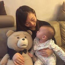 Gebruikersprofiel Yuen Yee