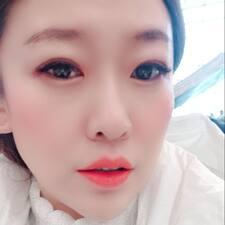 Perfil do usuário de 梦露