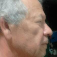 Octavio felhasználói profilja