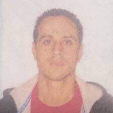 Abrão User Profile