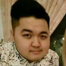 Profil Pengguna Wyman Wong