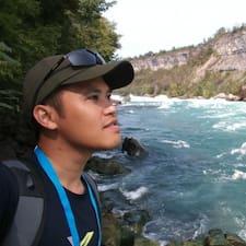Juraimi User Profile