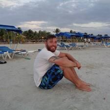 Ramiro - Uživatelský profil