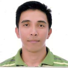 Froilan - Profil Użytkownika