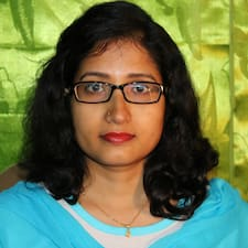 Abida User Profile