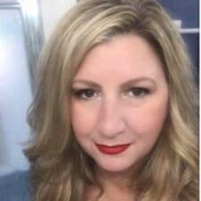 Ann-Marie felhasználói profilja
