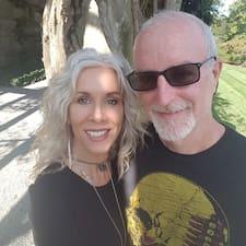 Todd And Lisa User Profile