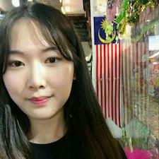 Profil Pengguna Jueun