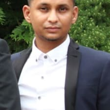 Tahmid User Profile