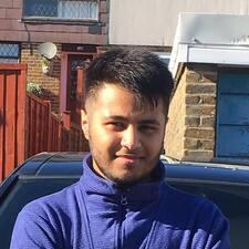Profil utilisateur de Shahanur
