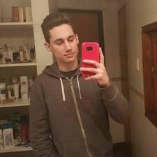 Profil utilisateur de Facundo Sebastián