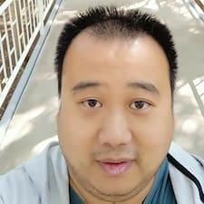 奇 felhasználói profilja