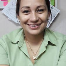 Dalia Graciela的用戶個人資料