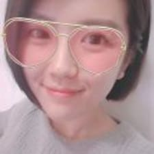 Ivyzhou User Profile