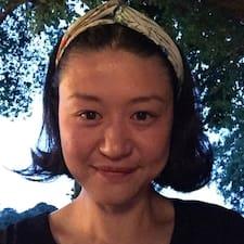 โพรไฟล์ผู้ใช้ Mayuko