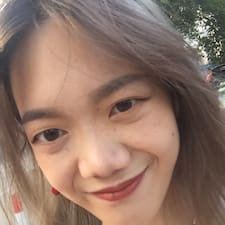 州骋 User Profile
