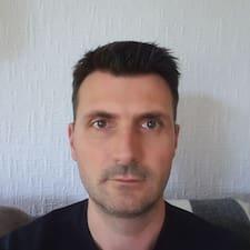 Lionel Brugerprofil