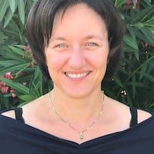 Silke-Maria User Profile